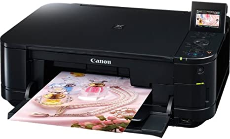 Canon PIXMA MG5150 - Impresora multifunción de Tinta Color (9.7 ...