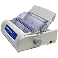 OKI62418701 - Microline 420 Dot Matrix Printer