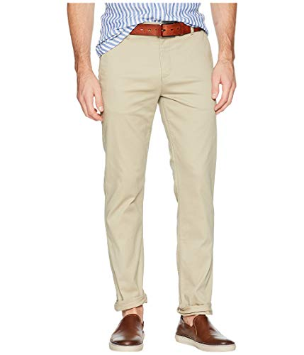 Dockers Men's Slim Fit Original Khaki All Seasons Tech Pants, 30 32 ()