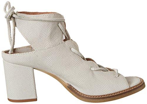 Mjus 848003-0301 - Sandalias Mujer Blanco (Bianco)