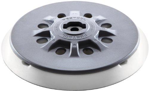 (Festool 498986 Fusion-Tec MultiJetstream Super-Soft Sanding Pad, 150mm Diameter)