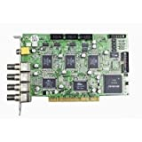 Avermedia NV5000 120 Frames Per Second Video Capture Card with Surveillance Software