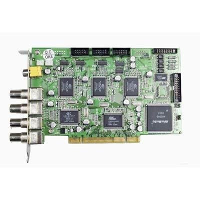 Pci Frame (Avermedia NV5000 120 Frames Per Second Video Capture Card with Surveillance Software)