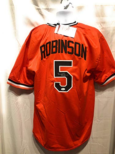 d3f1a4c7c Brooks Robinson Baltimore Orioles Jerseys