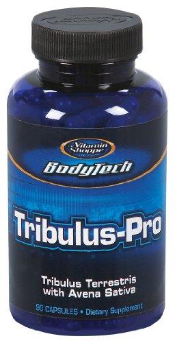 BodyTech - Tribulus-Pro, 90 cápsulas