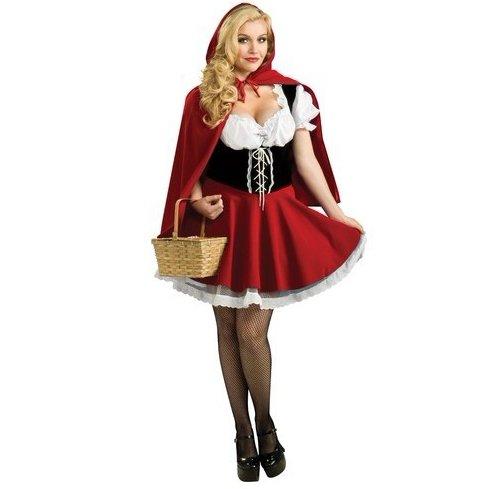 GGTBOUTIQUE - Robe - Trapèze - Femme rouge Red
