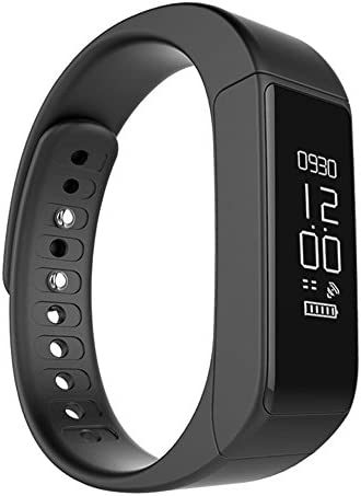 LENDOO I5 Plus Smart Bracelet Step Pedometer IP65 Waterproof Fitness Tracker Touch Screen Sports Wristband Bluetooth 4.0 Tracking Calorie Health Sleep ...