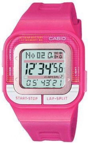 Reloj digital niña casio