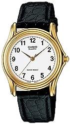 Casio General Men's Watches Strap Fashion MTP-1096Q-7B - WW