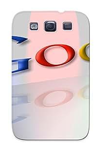 Freshmilk High-quality Durability Case For Galaxy S3(google Page 3)