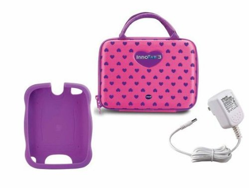 VTech Innotab 3 Learning System Accessory Bundle Pack - - Accessories 3 Innotab
