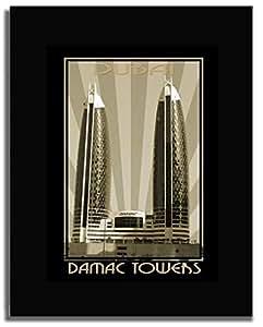 Photo of Damac Tower-Sepia F04-NM (A1)