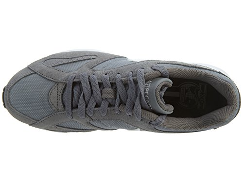 Nike Herren Air Pegasus New Racer Trainingsschuhe Multicolore (Cool Grey/White-White)