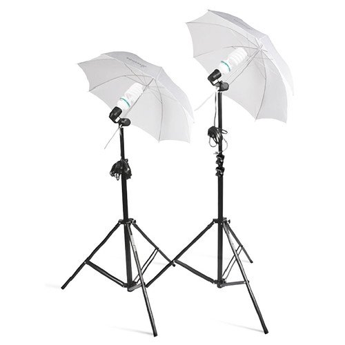 Caltar Photography Photo Video Continuous Lighting Kit by Caltar (Image #1)