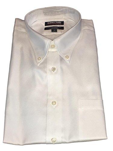 10 Best Kirkland Signature White Dress Shirts