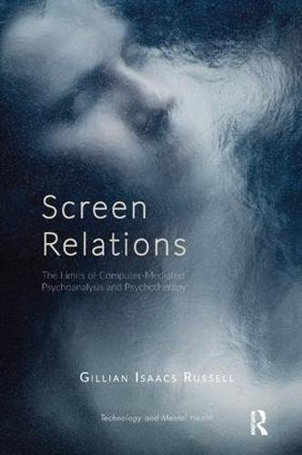 Network Screen (Screen Relations: The Limits of Computer-Mediated Psychoanalysis and Psychotherapy)