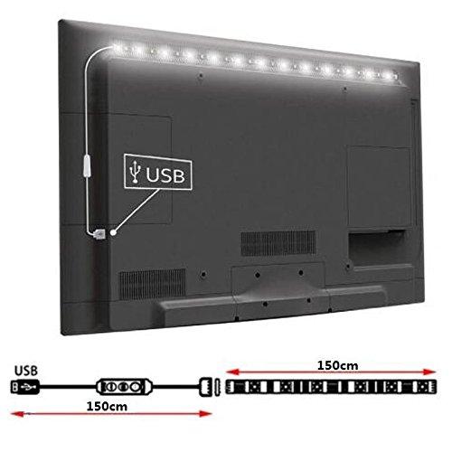 Bright Led Backlighting - 7