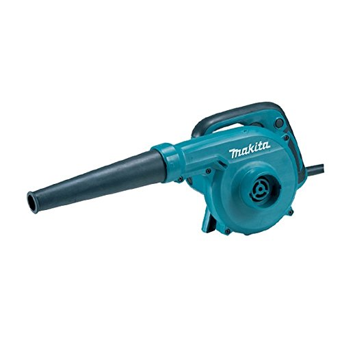 Makita UB1103 Power Variable Speed Handy Blower Comfortable Grip Easy to Use 600W(220v Charger Europe type C plug) by Makita