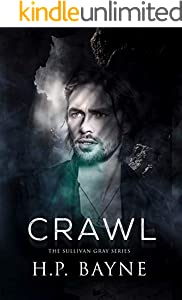 Crawl (The Sullivan Gray Book 4)
