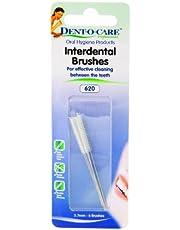 Dent-O-Care 2.7 mm 620 Interdental Brush - Pack of 6