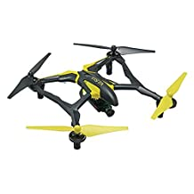 Dromida Vista FPV UAV Quadcopter RTF Yellow, DIDE04-YY
