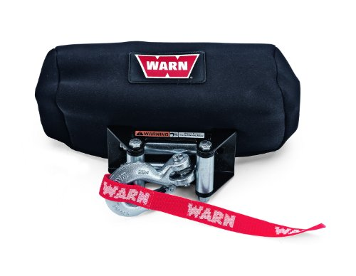 WARN 71975 Neoprene Winch Cover