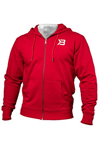 large Hoodie 2x Jersey Red Bright wYIwf8