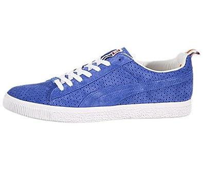 wholesale dealer 84d90 7506c PUMA Men's The theLIST x Undftd x Gametime New York Sneaker