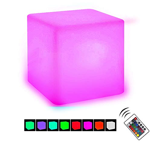 Led Mood Light Cube in US - 4