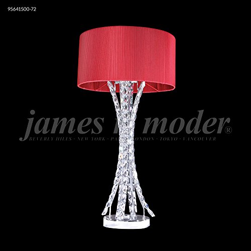 (James R Moder 95641S00-72 Eclipse Collection - STRASS Swarovski Crystal EclipseCollection)