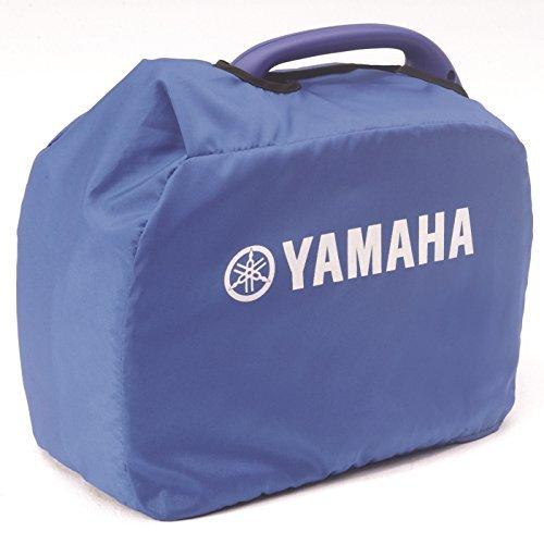 yamaha generator cover - 8