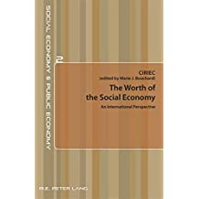 The Worth of the Social Economy: An International Perspective