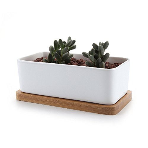Indoor Planters: Amazon.com