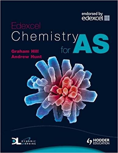 Amazon edexcel chemistry for as 9780340949085 graham hill amazon edexcel chemistry for as 9780340949085 graham hill andrew hunt books fandeluxe Choice Image