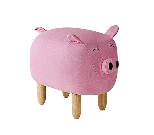 DormCo Claire - Pink Big Pig - Seating -