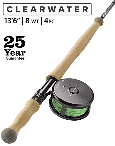 Orvis Clearwater 8-Weight 13'6