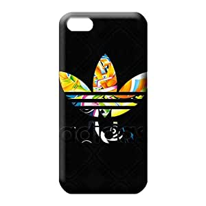 iphone 5 / 5s cases Fashionable Forever Collectibles cell phone carrying covers adidas famous top?brand logo