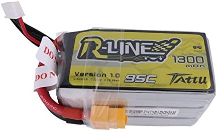 TATTU R Line 1300mAh Battery Helicopters product image