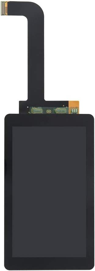 Color : Black, Size : Photon-s 2k L.W.SURL 2K LCD Screen For ANYCUBIC 3D Printer PHOTON 2560x1440 Light Curing Display 5.5 68.04 x 120.96mm