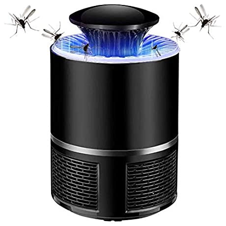 Electronic Led Mosquito Killer Lamps Super Trap Mosquito Killer Machine For Home An Insect Killer Electric Mosquito…
