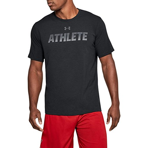 coloured Men's Short Shirt sleeve Athlete Under Armour Multi p0qxFE4w