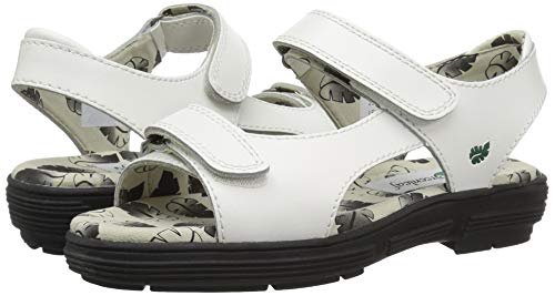 Pictures of Golfstream Women's Two Strap Sandal Sport G2083 White 2 9 M US 4