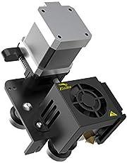 Creality Upgraded Direct Extruder Kit voor Ender 3, Ender 3 Pro, Ender 3 V2, Wordt geleverd met Direct Extruding Mechanism en Complete Hotend Kit, Ondersteuning BL Touch