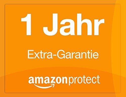 Amazon Protect 1 Jahr Extra-Garantie für Geschirrspüler von 350 bis 399.99 EUR