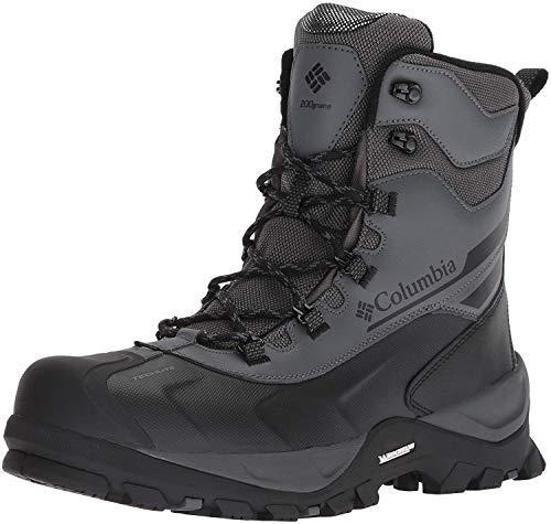 Columbia Men's Bugaboot Plus IV Omni-Heat Boot Snow Boot