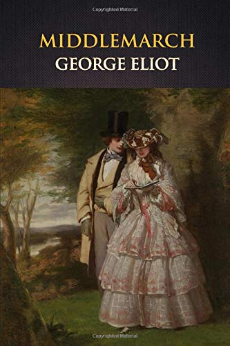 Amazon.fr - Middlemarch - Eliot, George - Livres