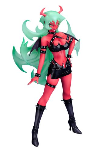 Alter Panty & Stocking with Garterbelt: Scanty Daemon (1:8 Scale)