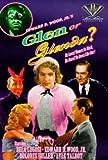 Glen or Glenda? [VHS]