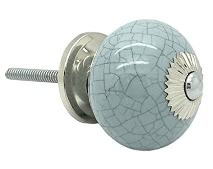 APEX Outlet Ceramic Cupboard Cabinet Door Knobs Drawer Pulls And Chrome  Hardware Drawer Knobs Multi Color