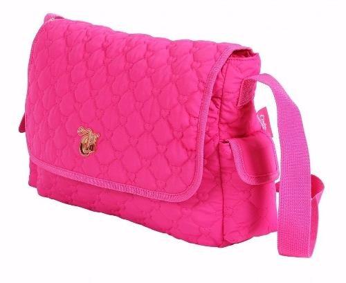 Capricho Love V I I Pink - Pasta (Bolsa) Carteiro - 48601